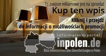 Schöne Hotels in Polen 100 01