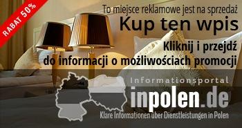 Schöne Hotels in Polen 50 02